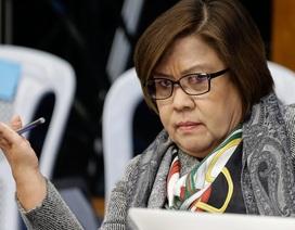 Thượng nghị sĩ Philippines kêu gọi tòa quốc tế điều tra tổng thống