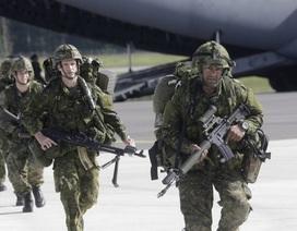 NATO sẽ huy động lực lượng quân đội hùng hậu nhất tới sát nách Nga