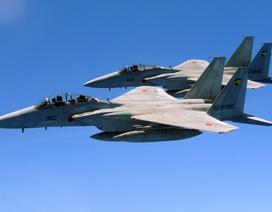 Trung Quốc lớn tiếng nói Nhật Bản gây nguy hiểm cho máy bay quân sự