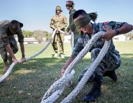 Trung Quốc, Mỹ chuẩn bị tập trận quân sự chung