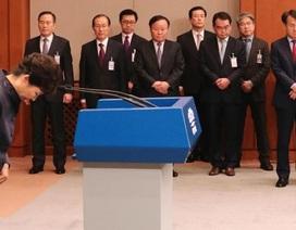Thế giới 360° tuần qua: Tổng thống Hàn Quốc cúi đầu xin lỗi người dân trên truyền hình