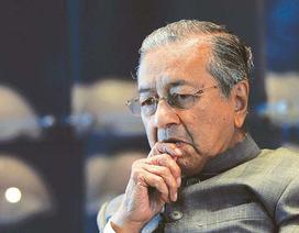 Cựu Thủ tướng Malaysia cảnh báo về sự lệ thuộc vào Trung Quốc