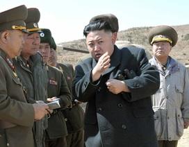 Yonhap: Ông Kim Jong-un thăm biệt đội ám sát