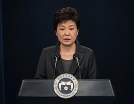 Hàn Quốc điều tra cuộc họp kín giữa tổng thống và các tập đoàn lớn