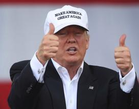 Người Mỹ tiết lộ lý do bỏ phiếu cho tỷ phú Trump