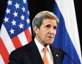 Ngoại trưởng Mỹ mong Tổng thống đắc cử Trump ủng hộ TPP