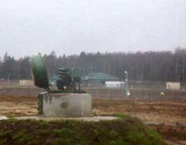 Nga thử nghiệm thành công robot bảo vệ tên lửa chiến lược