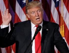 Vai trò của truyền thông Mỹ trong chiến thắng lịch sử của Donald Trump
