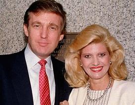 Vợ cũ ông Trump muốn chồng bổ nhiệm làm đại sứ Mỹ