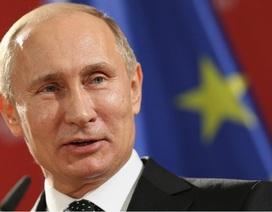 Hơn 60% người Nga muốn ông Putin làm tổng thống nhiệm kỳ 4