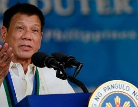 Tổng thống Philippines: Chiến thắng của ông Trump là xứng đáng