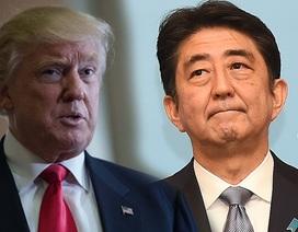 Vì sao Thủ tướng Nhật Bản là lãnh đạo nước ngoài đầu tiên tới gặp ông Trump?