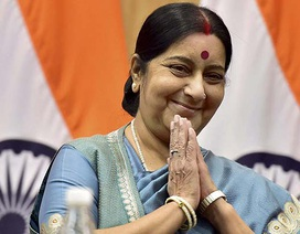 Người Ấn Độ xin hiến thận cứu ngoại trưởng bị bệnh