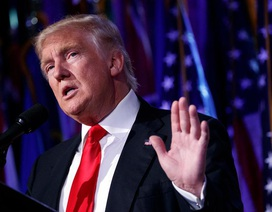 Tướng Trung Quốc nói ông Trump đắc cử tốt cho Bắc Kinh hơn bà Clinton
