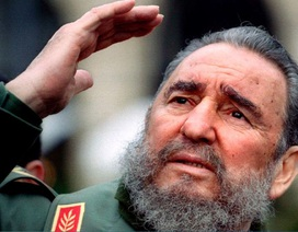 Lãnh đạo thế giới gửi lời chia buồn với đất nước và nhân dân Cuba