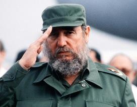 """Những con số """"biết nói"""" về biểu tượng Cách mạng Fidel Castro"""