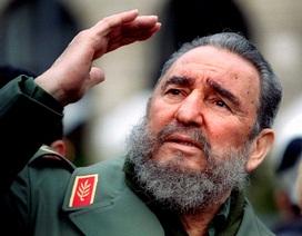 Triều Tiên quốc tang 3 ngày tưởng nhớ lãnh tụ Cuba Fidel Castro