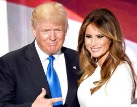 Vợ ông Trump được ca ngợi vì giúp nâng cao hình ảnh quê nhà