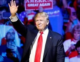 Tổng thống đắc cử Trump bắt đầu chuyến đi cảm ơn khắp nước Mỹ