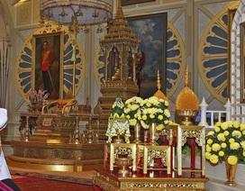 Người Thái Lan kỳ vọng ở tân Quốc vương
