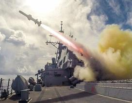 Mỹ thông qua dự thảo ngân sách quốc phòng hơn 600 tỷ USD
