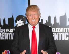 Ông Trump vẫn làm truyền hình thực tế sau khi nhậm chức