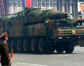 Quan chức Mỹ nói Triều Tiên đã có khả năng phóng tên lửa hạt nhân