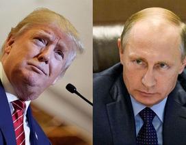 """Điện Kremlin: Quan hệ Nga - Mỹ không thể thay đổi """"qua một đêm"""""""