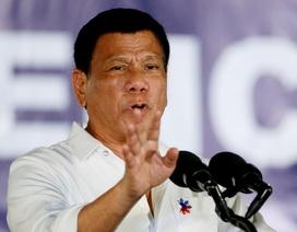 Tổng thống Philippines xúc phạm quan chức Liên Hợp Quốc