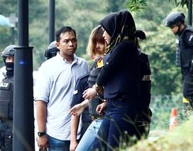 Malaysia treo cổ tội phạm bị kết án tử hình