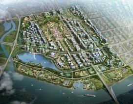 Hải Phòng xây trung tâm hành chính 10.000 tỷ ở cuối thành phố
