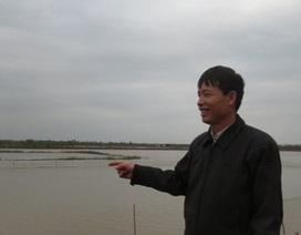 """Cuộc sống mới của anh em ông Đoàn Văn Vươn: Hồi sinh trên """"đất dữ"""""""