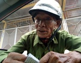 Thu hồi quyết định phạt ngược lão nông đi tố cáo sai phạm