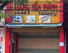 Quảng Bình: Đóng cửa hiệu bánh mỳ khiến hàng chục người nhập viện nghi do ngộ độc