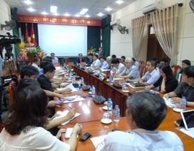 Liên hoan truyền hình toàn quốc lần thứ 35 tổ chức tại Quảng Bình