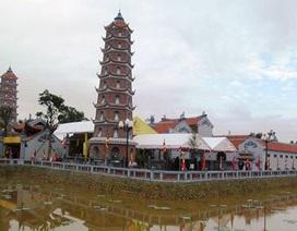 Quảng Bình: Khánh hạ ngôi chùa hơn 700 năm tuổi