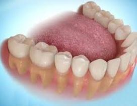 Cụ 95 tuổi suýt tử vong vì nuốt hàm răng giả vào họng