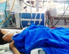 Vụ 2 chị em ruột đuối nước: Người em trai 7 tuổi tử vong