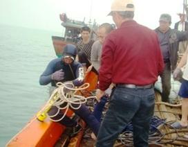 Một thợ lặn ở Formosa tử vong chưa rõ nguyên nhân