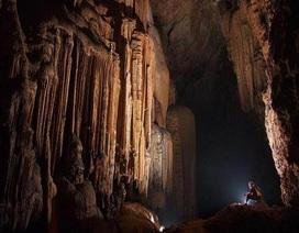Đoàn thám hiểm Hoàng gia Anh phát hiện thêm 57 hang động tại Quảng Bình