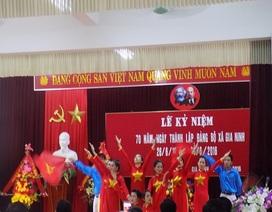 """70 năm thành lập Đảng bộ đi đầu phong trào """"Quảng Bình quật khởi"""""""