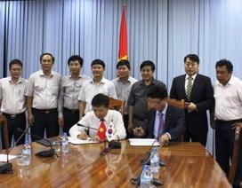 Tập đoàn Dohwa, Hàn Quốc xin đầu tư dự án điện sinh khối tại Quảng Bình