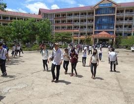 Quảng Bình: 3 trường đạt tỷ lệ tốt nghiệp THPT 100%