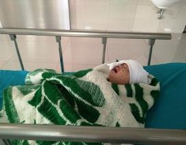 Vụ tai nạn xe khách kinh hoàng ở Quảng Bình: Sự sống sót kỳ diệu của bé trai 5 tháng tuổi