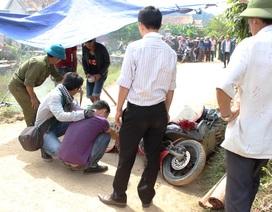 Thiếu nữ tử nạn trên đường đi tình nguyện giúp dân vùng lũ