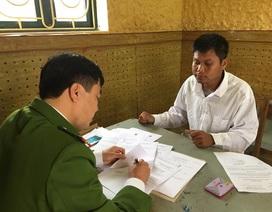 Khởi tố đối tượng vận chuyển 2.000 viên ma túy tổng hợp sang Việt Nam tiêu thụ