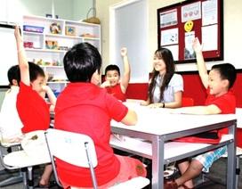 Làm thế nào để trẻ hứng thú với Toán học?