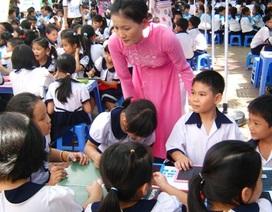 TPHCM miễn học phí cho học sinh dân tộc Chăm và Khmer