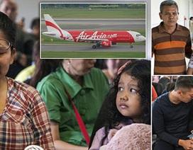 Việt Nam sẵn sàng hỗ trợ tìm kiếm máy bay Airasia mất tích
