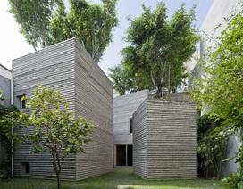 Nhà Việt lọt top 10 công trình nhà ở độc đáo nhất thế giới